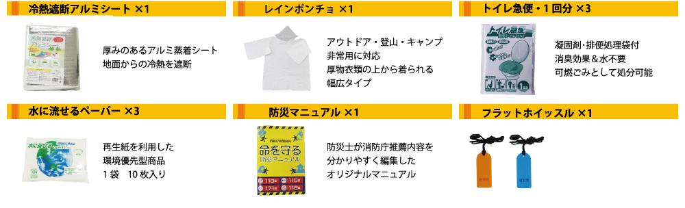 警戒レベル3商品リスト2